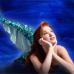 Photo Flash: The Little Mermaid