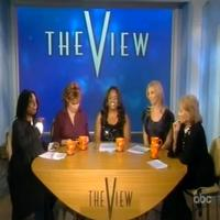 STAGE TUBE: Whoopi Raves About Ragtime on THE VIEW