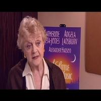 Broadway Beat's Priceless Spotlight - Angela Lansbury & Catherine Zeta-Jones
