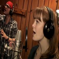 STAGE TUBE: In the Studio with Finian's Rainbow; CD Available for Pre-Order