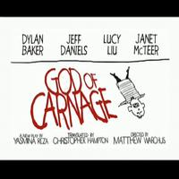 BWW TV: Sneak Peek at the New Cast of GOD OF CARNAGE!
