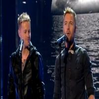 STAGE TUBE: Boyzone and Westlife Perform 'No Matter What' at Gately Tribute Show