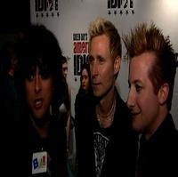 BWW TV: AMERICAN IDIOT Opening Night!