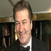 STAGE TUBE: Alec Baldwin Talks Upcoming Oscar Hosting Duties to ET