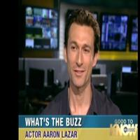 STAGE TUBE: Aaron Lazar Discusses A LITTLE NIGHT MUSIC On ABC News