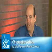 STAGE TUBE: BONNIE & CLYDE at La Jolla Playhouse Interview with Playhouse Artistic Director Christopher Ashley