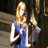 STAGE TUBE: Kate Baldwin Sings 'How Are Things in Glocca Morra' - Mad Libs Style