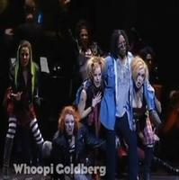 STAGE TUBE: 'Broadway Backwards 5' Promo Released