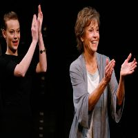 Broadway Beat: Jane Fonda Returns to Broadway, 'Distracted' and 'ROOMS' Video