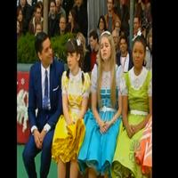 STAGE TUBE: BYE BYE BIRDIE Performs on Thanksgiving Day Parade