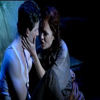 STAGE TUBE: BONNIE & CLYDE at La Jolla Playhouse Video Montage