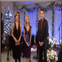 STAGE TUBE: Brian Stokes Mitchell Sings On The Today Show