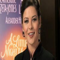 STAGE TUBE: Catherine Zeta-Jones, Angela Lansbury, Trevor Nunn & More Talk A LITTLE NIGHT MUSIC