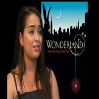 STAGE TUBE: WONDERLAND - Through the Looking-Glass: Julie Brooks