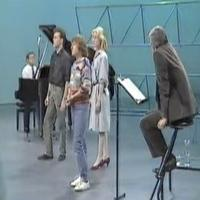 SONDHEIM @ 80 Stage Tube: Sondheim Teaches COMPANY's 'Not Getting Married'