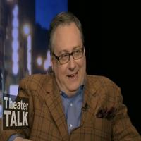 STAGE TUBE: Preview - Riedel & Beane Talk Gossip Columnists on Theater Talk