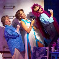 London Calling: New Year's Wishes from the Stars of MAMMA MIA!