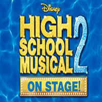 BWW TV: Disney's HIGH SCHOOL MUSICAL 2: ON STAGE  'FLIPS' for BWW!