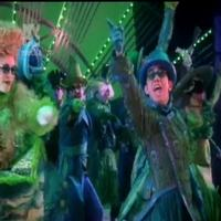 STAGE TUBE: WICKED Goes 'Green Apple,' 4/22