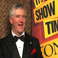 BWW TV: 2009 TONY MOMENTS - Gregory Jbara