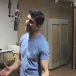 BWW TV Exclusive: Recording 'GYPSY'