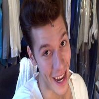 BWW TV: Hairspray's Constantine Rousouli 'Flips' For BroadwayWorld