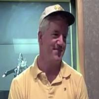 STAGE TUBE: Poetic License - Greg Jbara