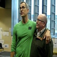 STAGE TUBE: In Rehearsal with Jerry Mitchell & The Cast of LOVE NEVER DIES