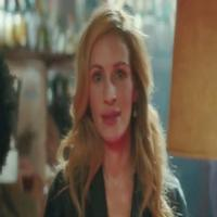 STAGE TUBE: Trailer for 'Eat, Pray, Love' Starring Roberts & Crudup