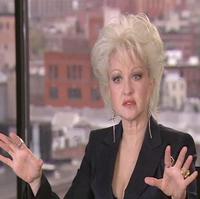 BWW TV: Cyndi Lauper Talks Love of New York City Video