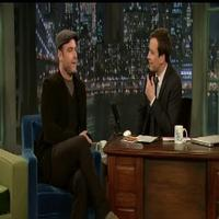 STAGE TUBE: Liev Schreiber Guests On Late Night With Jimmy Fallon