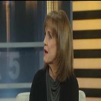 STAGE TUBE: LOOPED's Valerie Harper Visits Good Day New York