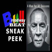 BWW TV: Broadway Beat Sneak Peek at A Man For All Seasons