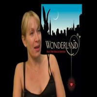 STAGE TUBE: WONDERLAND - Through the Looking-Glass: Marguerite Derricks