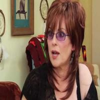 STAGE TUBE: Megan Mullally Talks Gensis of 'That's What She Said' on FunnyorDie.com