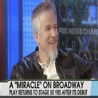 STAGE TUBE: Matthew Modine on 'Fox & Friends'