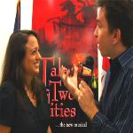 BWW TV: Telling 'A Tale of Two Cities' with Natalie Toro