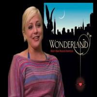 STAGE TUBE: WONDERLAND - Through the Looking-Glass: Nikki Snelson