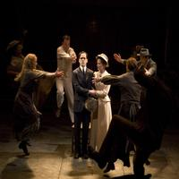 BWW TV: PARADE at the Mark Taper Forum