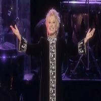 STAGE TUBE: Elaine Paige Celebrates 40 Years On Stage