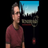 STAGE TUBE: WONDERLAND - Through the Looking-Glass: Neil Patel