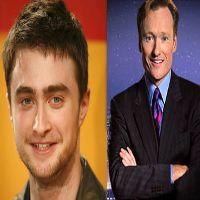 BWW TV: Daniel Radcliffe Announces 'Broadway Annoying Audience Member Relocation Program' on Conan O'Brien