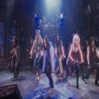 STAGE TUBE: ROCK OF AGES Celebrates 1 Year on Broadway