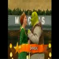 STAGE TUBE: SHREK Performs on Thanksgiving Day Parade
