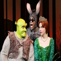 BWW TV: SHREK TV Spot