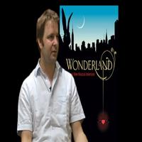 STAGE TUBE: WONDERLAND - Through the Looking-Glass: Sven Ortel