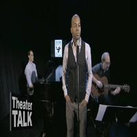 STAGE TUBE: THE SCOTTSBORO BOYS on 'Theater Talk'