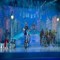 BWW TV: WINTUK at the WaMu Theater at Madison Square Garden