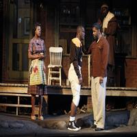 BWW TV: FENCES on Broadway Video Preview!