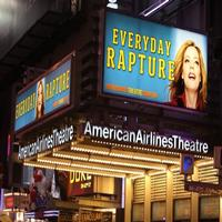 BWW TV: Broadway Beat Sneak Peek - Opening Night of EVERYDAY RAPTURE!